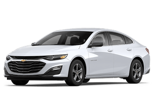 Chevrolet Malibu Specials in Elkhart