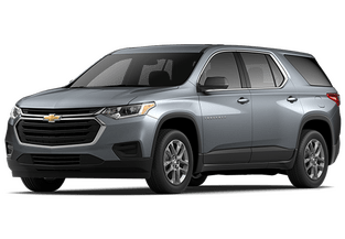 Chevrolet Traverse Specials in Elkhart