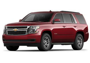 Chevrolet Tahoe Specials in Elkhart