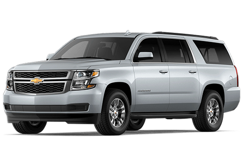 New Chevrolet Suburban in Martinsburg