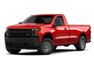 Chevrolet Silverado 1500 Specials in Elkhart