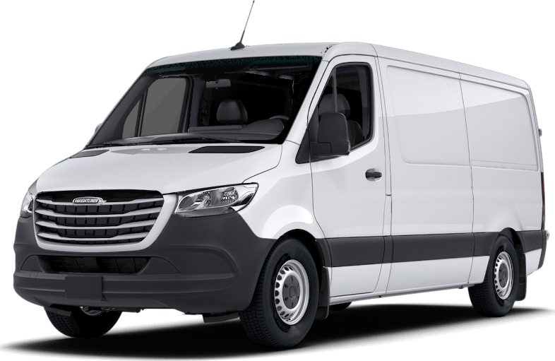 New Freightliner Sprinter Cargo Van West Valley City, UT