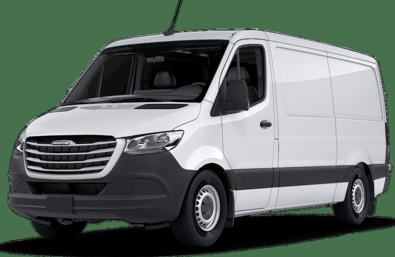 New Freightliner Sprinter Cargo Van near West Valley City