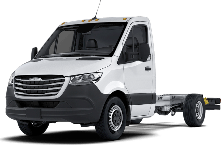 New Freightliner Sprinter Cab Chassis near West Valley City