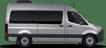 2020 Sprinter Passenger Van 1500 - 144