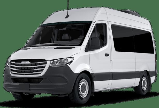New Freightliner Sprinter Passenger Van in West Valley City