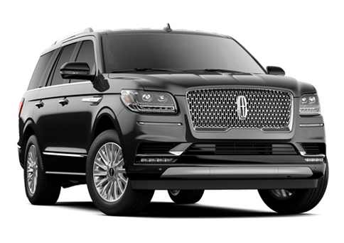 New LINCOLN Navigator L in Calgary
