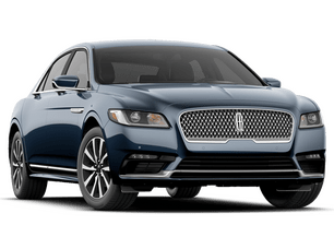 Lincoln Continental Specials in Grand Junction