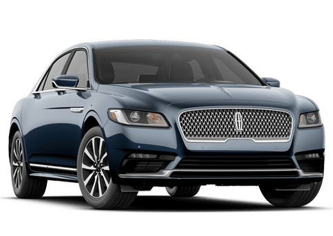 New LINCOLN Continental in Calgary