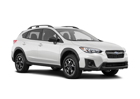 New Subaru Crosstrek in Asheboro