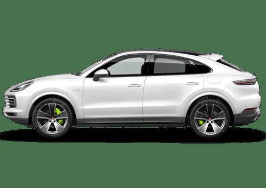 Cayenne E-Hybrid E-Hybrid Coupe