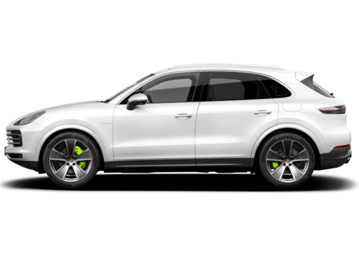 New Porsche Cayenne E-Hybrid near Colorado Springs