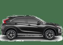 New Mitsubishi Eclipse Cross at Fairborn