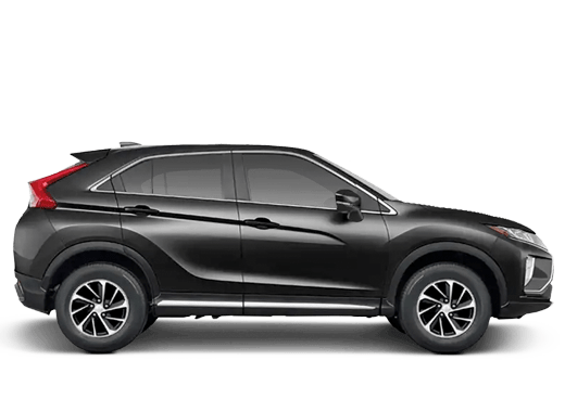 New Mitsubishi Eclipse Cross in Fairborn