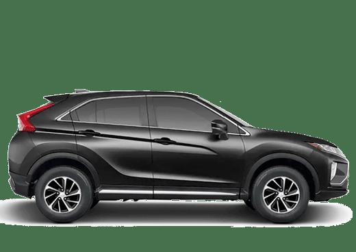 New Mitsubishi Eclipse Cross in Fairborn
