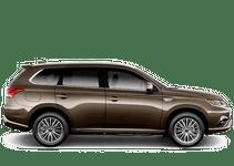 New Mitsubishi Outlander PHEV at Fairborn