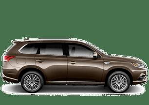 Mitsubishi OUTLANDER PHEV Specials in Cerritos