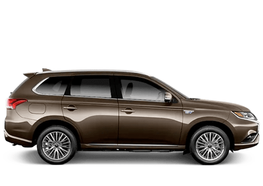 New Mitsubishi Outlander PHEV near Fairborn