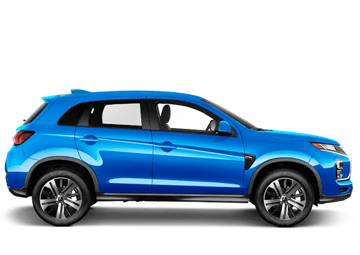 New Mitsubishi Outlander Sport in Wilmington
