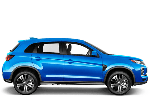 New Mitsubishi Outlander Sport in Mission
