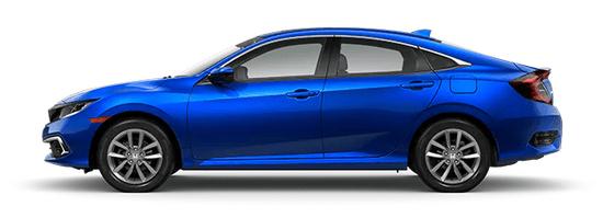 Civic Sedan EX-L