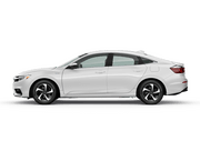 New Honda Insight at Jacksonville