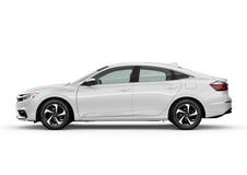 New Honda Insight at Duluth