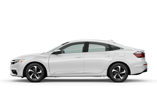 New Honda Insight in West Burlington