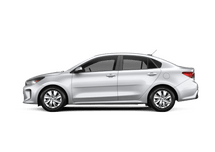 New Kia Rio at St. Cloud