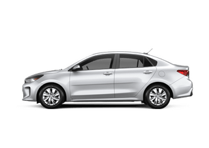 Kia Rio Specials in Irvine