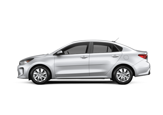 New Kia Rio near Fort Pierce