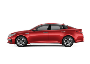 Kia Optima Hybrid Specials in Akron
