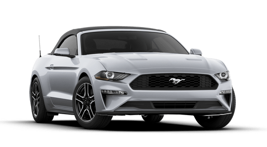 Mustang Convertible EcoBoost Premium