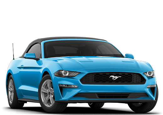 New Ford Mustang Convertible near Essex