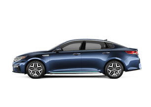 Kia Optima Plug-In Hybrid Specials in Swansea