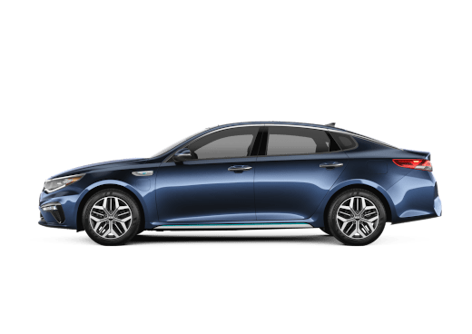 New Kia Optima Plug-In Hybrid near Crystal River