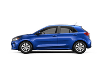 New Kia Rio 5-Door at Slidell
