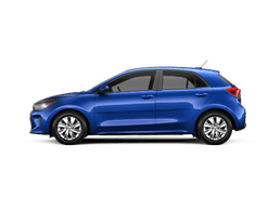 New Kia Rio 5-Door at Akron