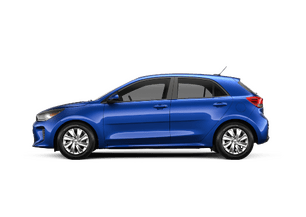 Kia Rio 5-Door Specials in Swansea