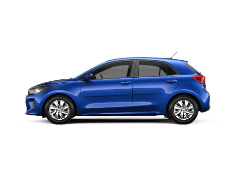 New Kia Rio 5-Door in Leesburg