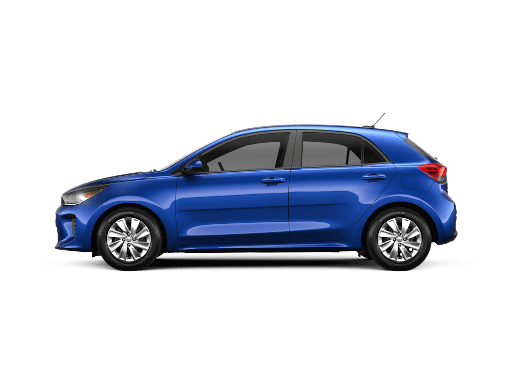 New Kia Rio 5-Door near Carrollton