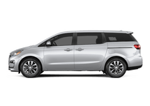 New Kia Sedona at St. Cloud