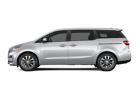 New Kia Sedona in Salinas