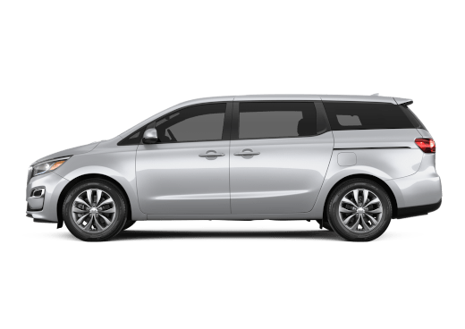 New Kia Sedona near Carrollton