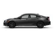 New Honda Civic Si Sedan at Jacksonville