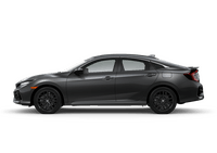 New Honda Civic Si Sedan at Avondale