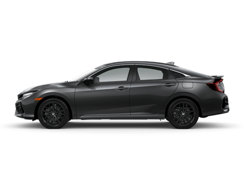 New Honda Civic Si Sedan in Cape Girardeau