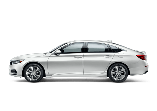 New Honda Accord Sedan Salinas, CA
