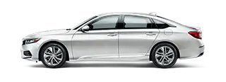Accord Sedan LX 1.5T