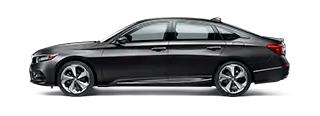 Accord Sedan Touring 2.0T